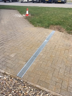 Property Maintenance - Surface drainage
